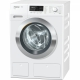 Masina de spalat rufe Miele WKG 130 WPS TD, 8 kg, 1600 rpm, clasa A+++, tambur Honeycomb, dozare detergent