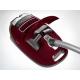 Aspirator cu sac Miele Complete C3 Cat&Dog PowerLine, 1200 W, rotire 360°, 4.5 l sac, filtru Active AirClean, 73 dB, perie par animale