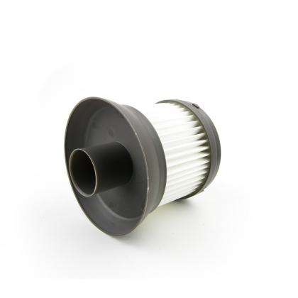 Filtru cilindric aspirator Menalux F130, lavabil